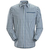 Men's Kaslo Shirt - Long Sleeve