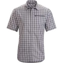 Men's Kaslo Shirt - Short Sleeve