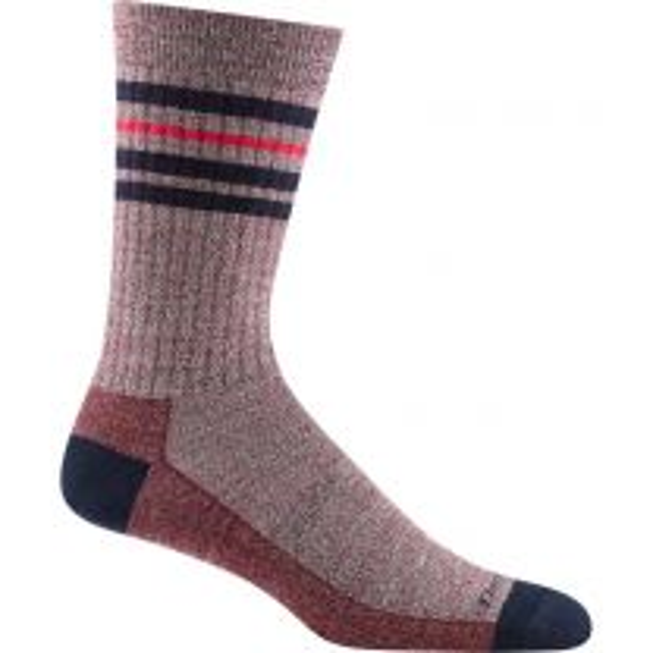 Men's Letterman Crew Lightweight Lifestyle Sock