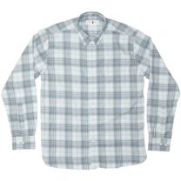 Men's Mayfaire Plaid Shirt