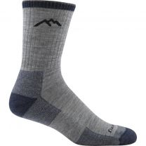 Men's Merino Wool Hiker Micro Crew Cushion Sock