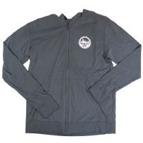 Men's MHO Zip Hoody-Circle