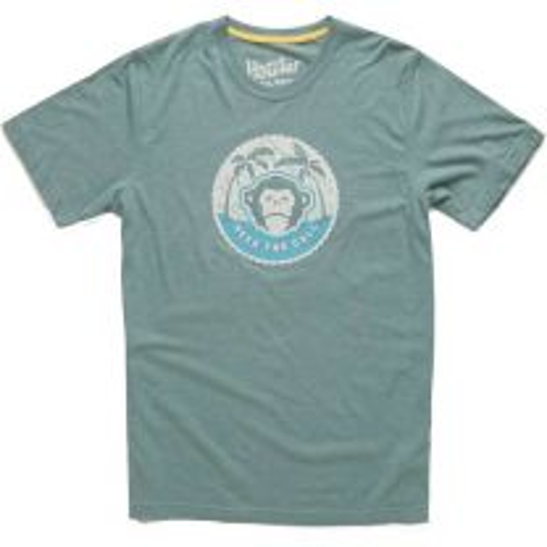 Men's Mono Medallion Select T-Shirt