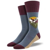 Men's Mountain Top Socks