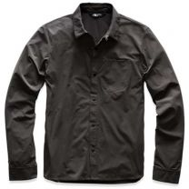 Men's North Dome Long Sleeve Shirt
