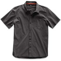 Men's North Dome Short Sleeve Shirt