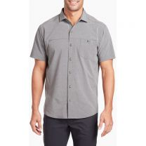 Men's OPTIMIZR Short Sleeve Shirt