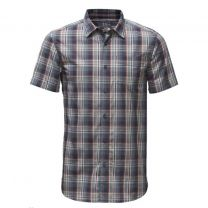 Mens' Short Sleeve Hammets Shirt
