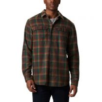 Men's Silver Ridge 2.0 Flannel