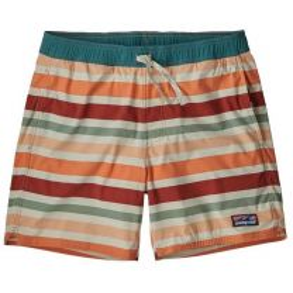"Men's Stretch Wavefarer Volley Shorts - 16"""""