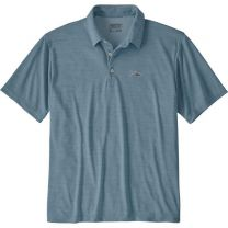 Mens Sunshade Polo - Tarpn Fitz Roy