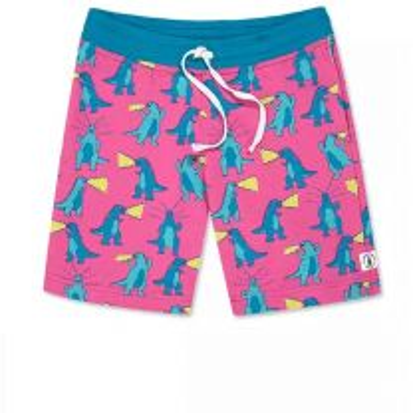 "Men's The Napzillas - 7"" Shorts"