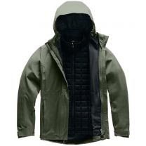 Men's Thermoball Eco Snow Triclimate Jacket