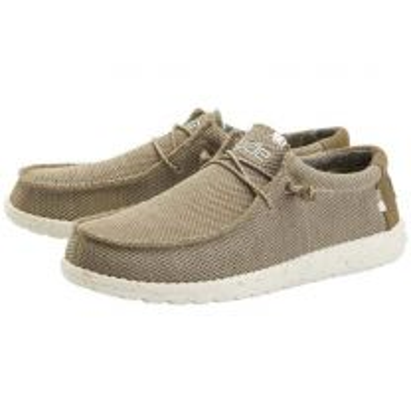 Men's Wally Sox Slip-On Shoes