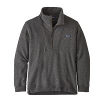 Mens' Woolie Fleece Pullover