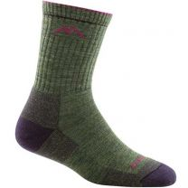 Women's Hiker Micro Crew Cushion Socks