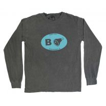 Original B'ham Classic Long Sleeve Tee