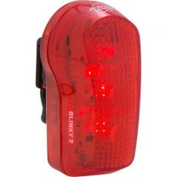 Planet Bike Blinky 7 LED Taillight