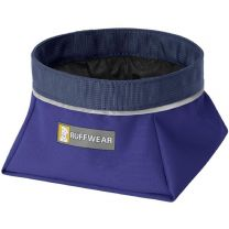 Quencher Collapsible Dog Bowl