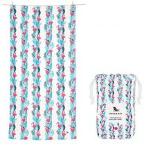 Quick Dry Towels - Patterned