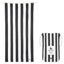 Quick Dry Towels - Striped