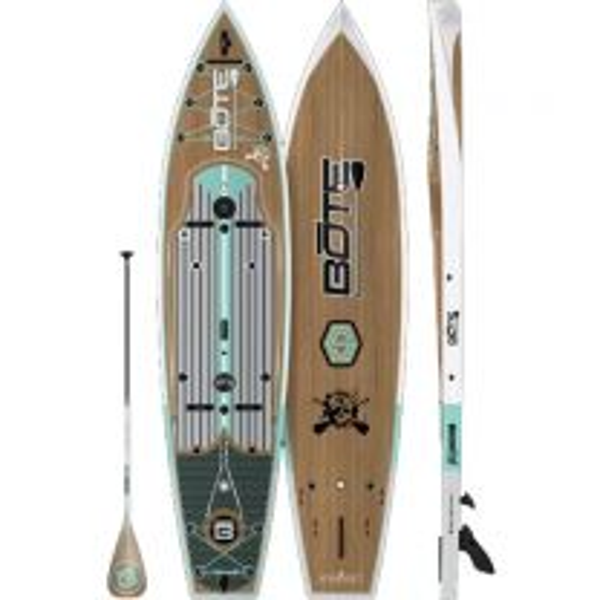 Rackham Paddle Board