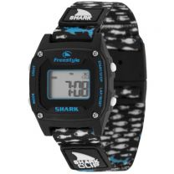 Shark Mini Clip Watch