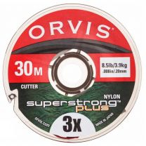 Superstrong Plus Nylon Tippet