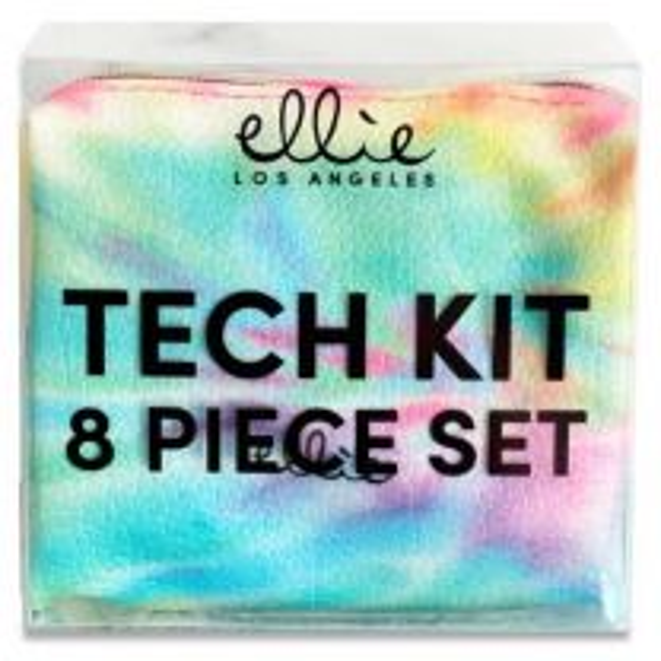 Tech Essentials 8-Piece Kit