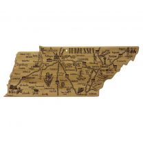 Tennessee Destination Cutting Board