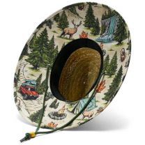 The Base Camp Hat