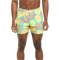 """The Hooligans 5.5"""" Stretch Trunks"""