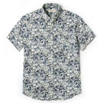 The Short Sleeve Jack in Whitewater