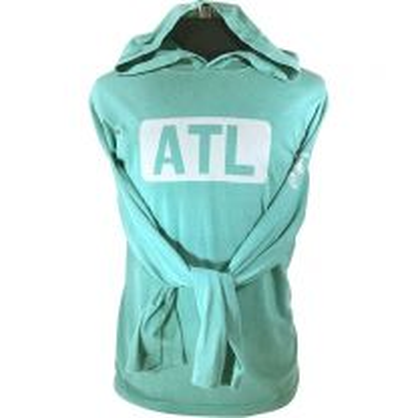 Unisex ATL Comfort Colors Hoodie