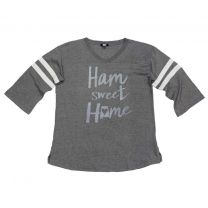 Women's Ham Sweet Home Jersey