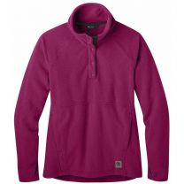Women's Trail Mix Snap Pullover