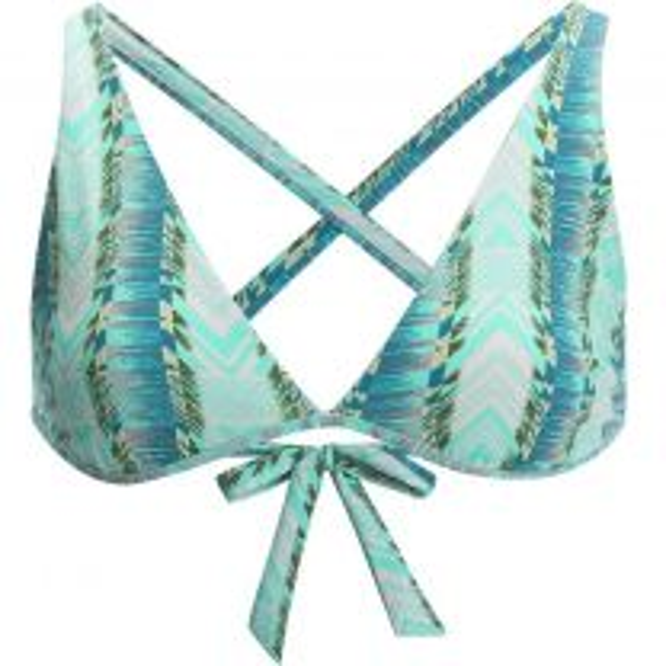 Women's Abilene Reversible Bikini Top