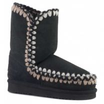 Women's Eskimo 24 with 3D Overstitching