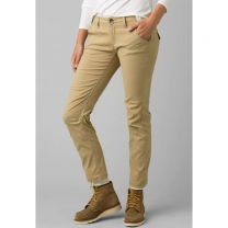 Womens Halle Straight Pant Regular