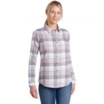Women's Kamila Flannel Shirt