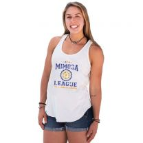 Women's Mimosa League Tank Top