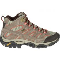 Women's Moab 2 Mid Waterproof Hiking Boot