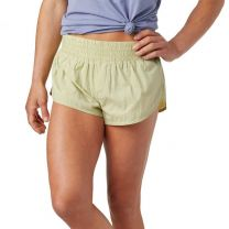 Women's Namaslay Short