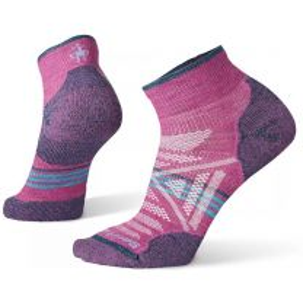 Women's PhD Outdoor Light Hiking Mini Socks