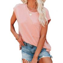 Women's Pocketed Tee