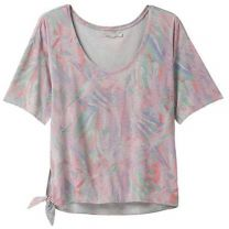 Women's Polyjungle Top
