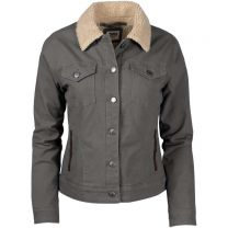 W RANCH SHEARLING JACKET