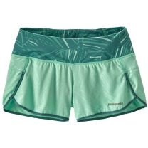 Women's Strider Running Shorts - 3½""