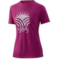 Women's Sunburst Crew Tee