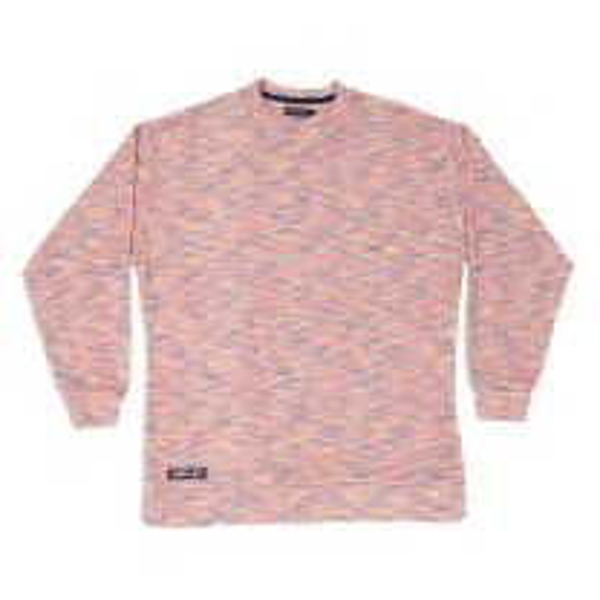 Women's Sunday Morning Rainbow Sweater
